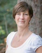 Susanne Foerster Osteopathie Odenthal